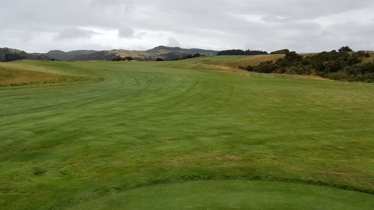 Cape Kidnappers Golf #17 Picture
