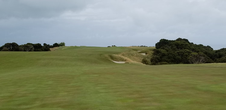 Cape Kidnappers Golf Review Picture