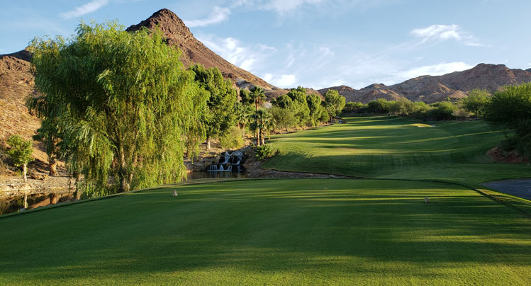 Cascata Golf Course #1 Picture