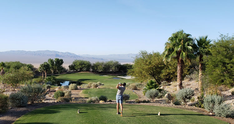 Top Las Vegas Golf Picture