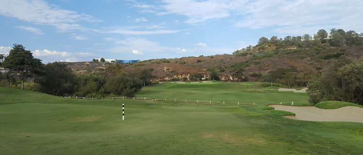 Carlsbad Golf Picture