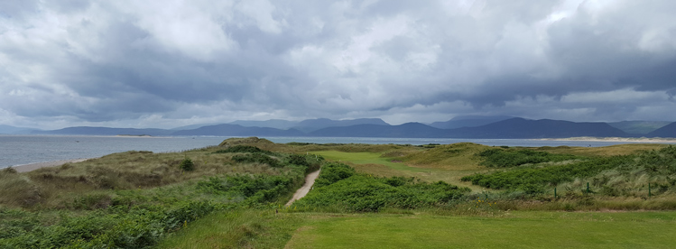 Ireland Golf Review Picture