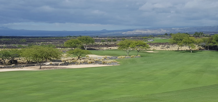 Hualalai Golf Course Review Picture