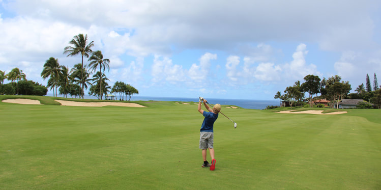 Princeville Makai Golf Review Picture