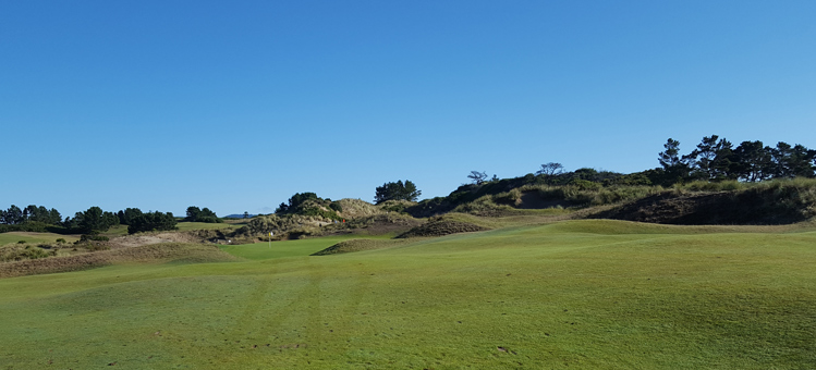 Pacific Dunes Hole #1 Picture