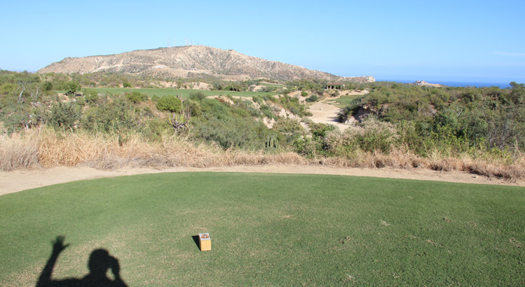 Top Cabo Golf Picture