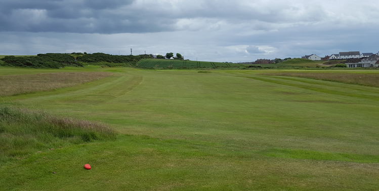Northern Ireland Golf Picture