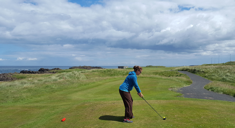 Portstewart Golf Old Course #2 Picture