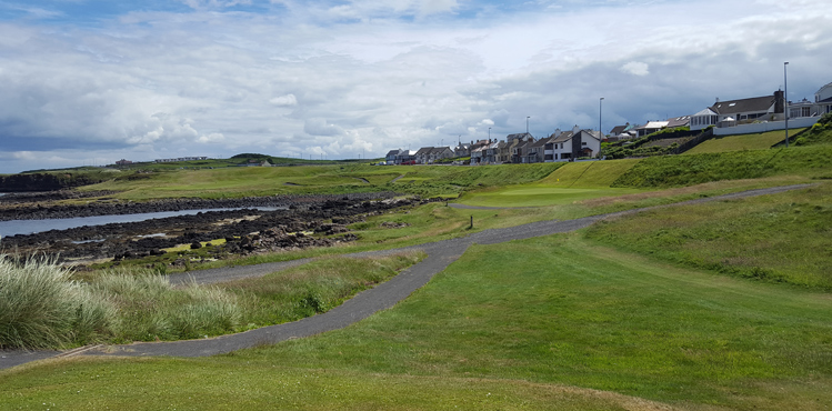 Portstewart Golf Review Picture