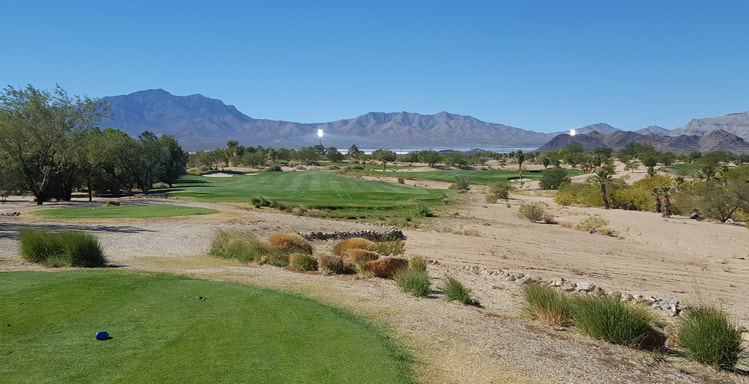 primm golf review Picture