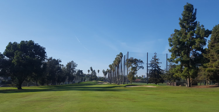 Rancho Park Golf Course Review Picture
