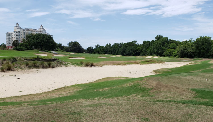 Orlando Golf Course Review Picture