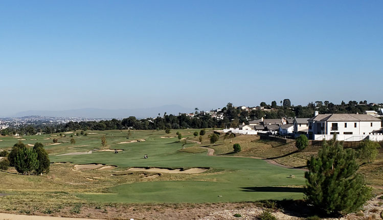 los angeles golf review Picture