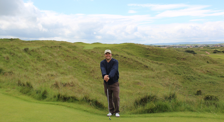Royal Portrush Golf Review #14 Picture