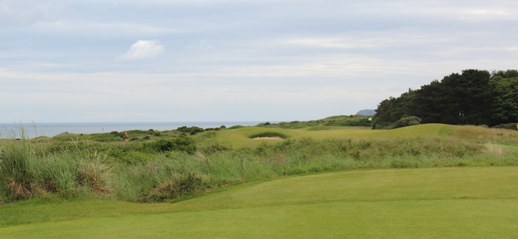 Royal Portrush Dunluce Links Golf #3 Picture