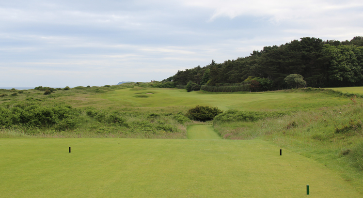 Royal Portrush Review Picture