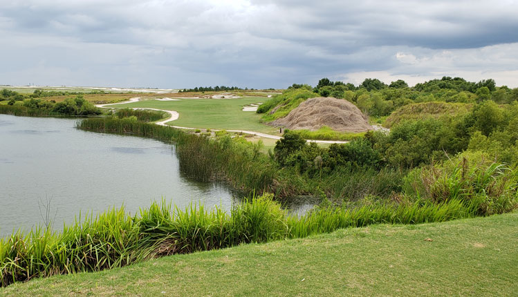Top Florida Golf Picture