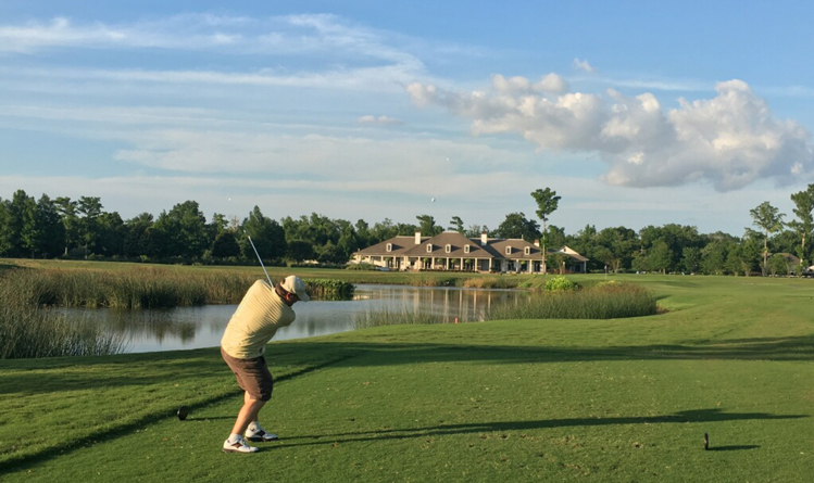 Lousiana Golf Course Review Picture