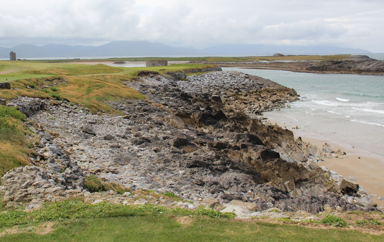 Top Ireland Par 3 Golf Hole Picture