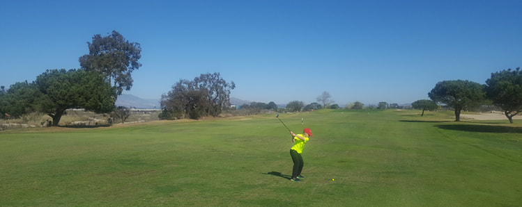 Ventura Golf Course Review Picture