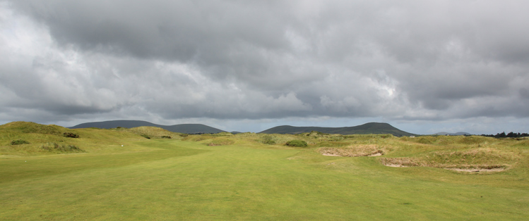 Waterville Golf Links #10 Picture