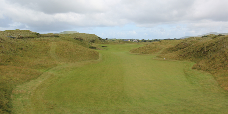 Ireland Golf Links Review Picture