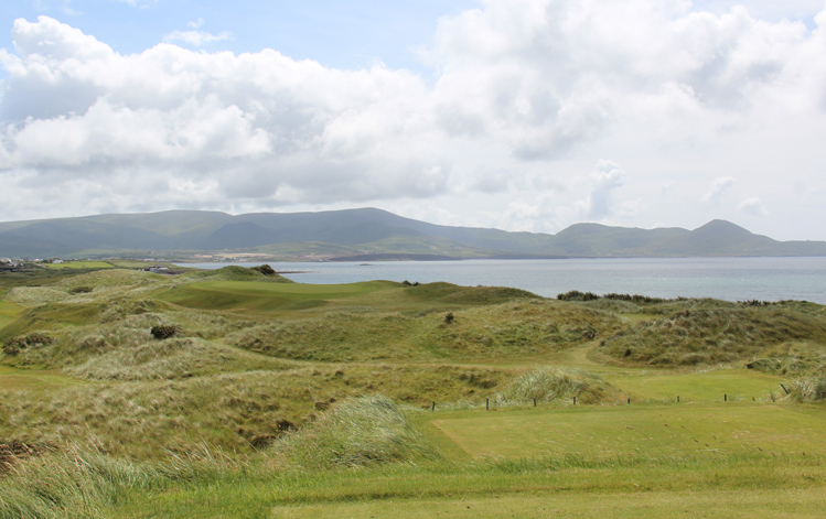 Waterville Golf #17 Picture
