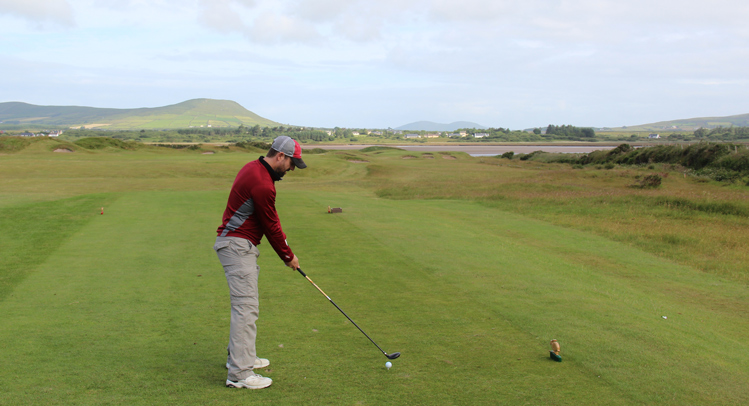 Waterville Golf #1 Picture