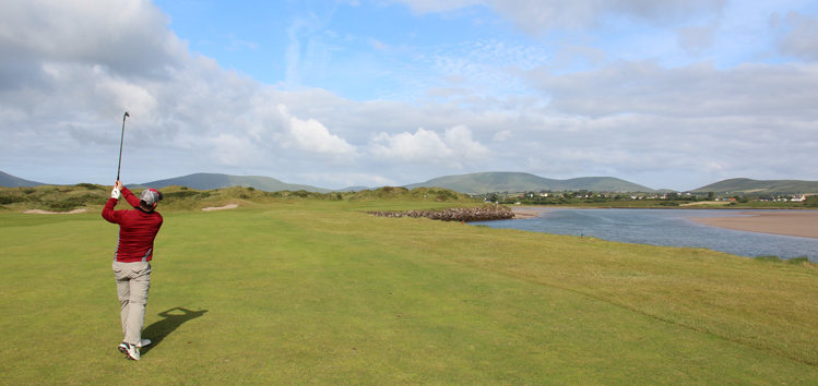 Ring of Kerry Golf Picture