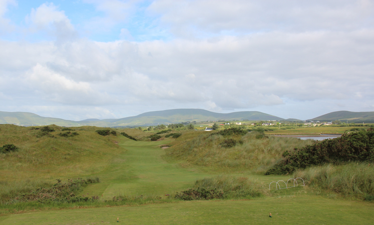 Waterville Golf #4 Picture