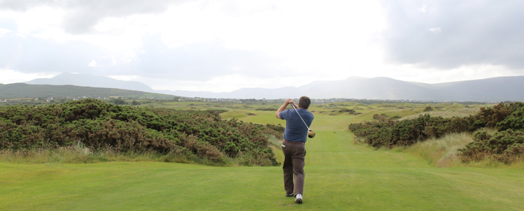 Waterville Golf Links Review Picture