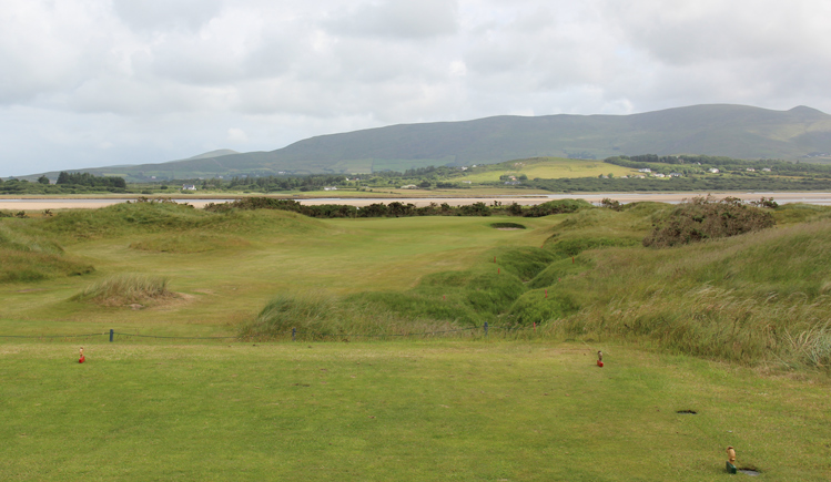 Waterville Golf Links #6 Picture